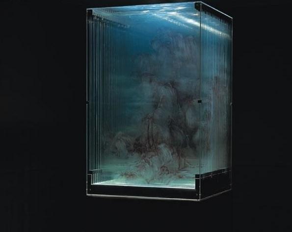 Glass Paint Trasparent