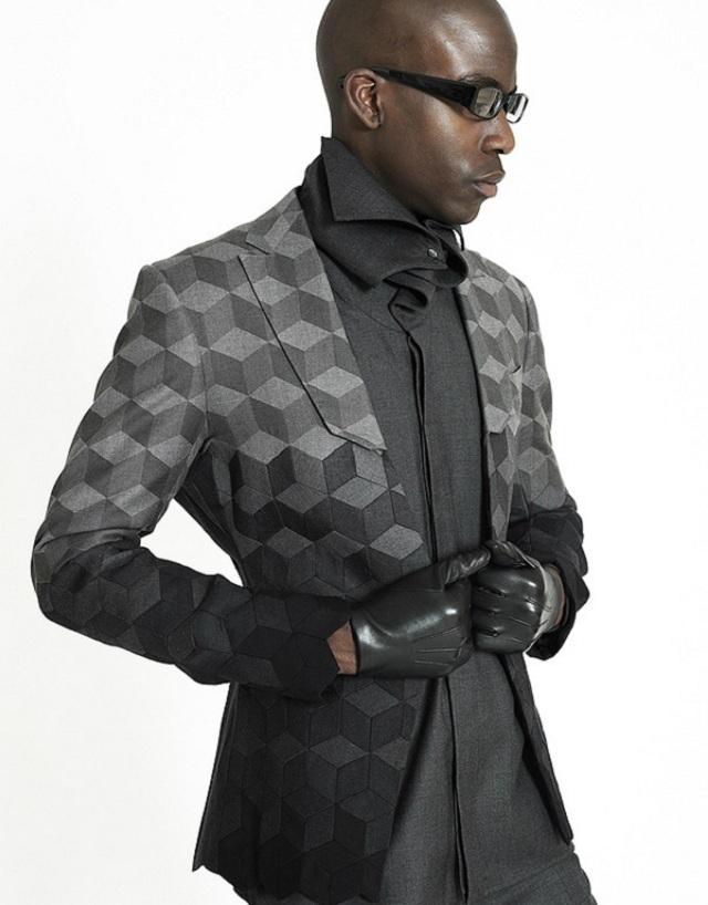 Ichiro Suzuki Fashion Style