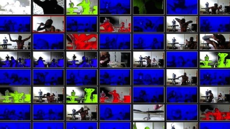 L'année 2012 en listes : les clips les plus novateurs