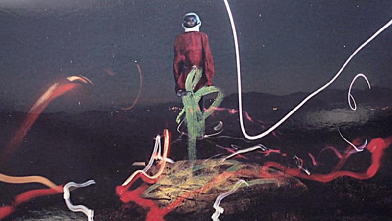 « Parade » de Rone, remixé par un enfant et une boîte de pastels [Exclusif]