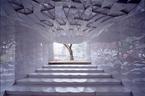 6_2004_LeCorbusier-PierreHuyghe_PuppetTheater